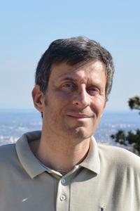 Nicolas Franck