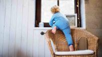 5 questions sur les accidents de la vie courante touchant les enfants