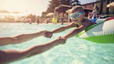 Les accidents de la vie courante ne prennent pas de vacances en été