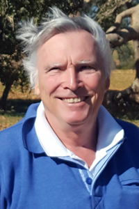Dr Patrick Bacquaert