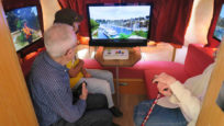 La réalité virtuelle utilisée en EHPAD
