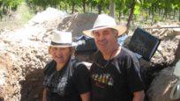 Pour Claude et Lydia Bourguignon, les sols sont la clé de notre santé