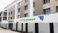 Un Ehpad connecté nouvelle génération à Angers