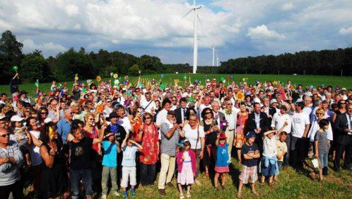 Énergies renouvelables : des projets portés par les citoyens