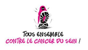 Tous ensemble contre le cancer du sein