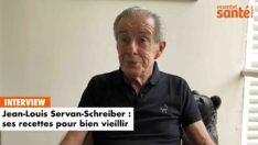 Interview vidéo de Jean-Louis Servan-Schreiber