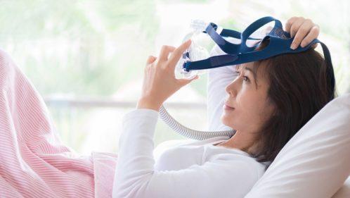 Apnée du sommeil : quelles conséquences sur la santé ?