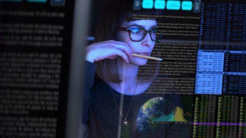 Les femmes : des geeks comme les autres