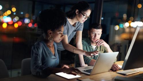 Entreprises : le bien-être des salariés facteur de performance