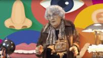 Liliane : la youtubeuse octogénaire qui donne des conseils de prévention