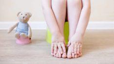 Comment aider son enfant à devenir propre ?