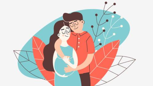 L'haptonomie : une méthode de préparation à l'accouchement