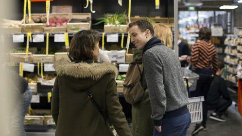 La Louve, premier supermarché coopératif et participatif de Paris