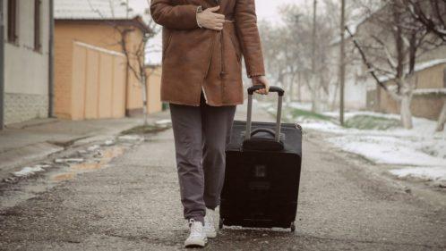 Une bagagerie solidaire créée par et pour les personnes SDF