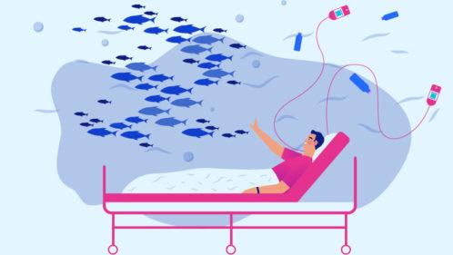 L'hypnose à l'hôpital : réduire le stress et la douleur du patient