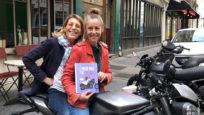 Alexandra Brijatoff : « On ne peut pas rire du cancer, mais on peut mettre de l'humour dans l'épreuve et dans la maladie »