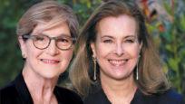 La Voix de l'enfant : Carole Bouquet et Martine Brousse combattent l'enfance maltraitée