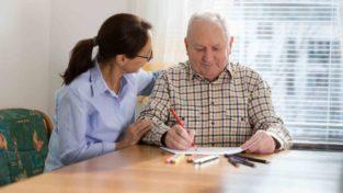 Maladie d'Alzheimer : quels sont les premiers signes ?