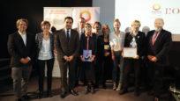 Prix Solidarité 2019: trois auteures et une association récompensés