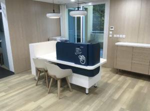 nouveau centre santé dentaire Alès