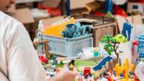 Rejoué : le jouet recyclé contre la surconsommation et la précarité