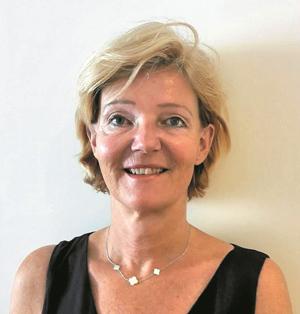 Dr Armelle Marcilhacy