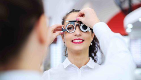 Comment préserver la santé de ses yeux ?