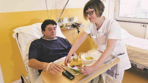 Hospi Grand Ouest : le patient avant tout