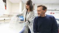 Jean-Paul Rouve, parrain du Téléthon 2019 : « Les chercheurs sont des explorateurs du corps et de la vie »