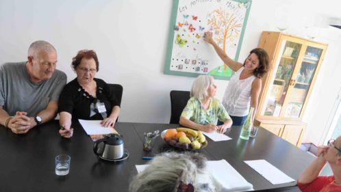 Maison de répit Alzheimer : une bulle d'air pour les malades et les aidants
