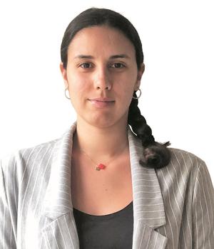 Clémence Grimaldi