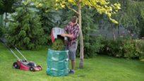 Que faire des déchets végétaux ?