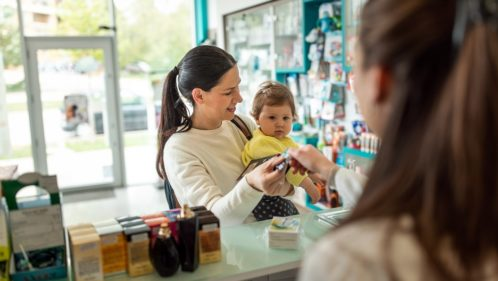 Fin du libre accès de certains médicaments en pharmacie