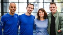 Harmonie Heroes : courir un semi-marathon à l'aveugle