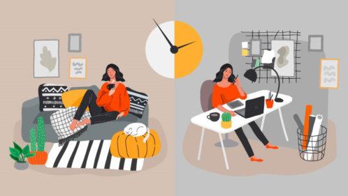 Mi-temps thérapeutique : reprendre le travail en douceur
