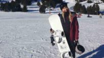 Cécile Hernandez dépasse les barrières de la sclérose en plaques grâce au sport