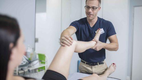 Sclérose en plaques : « Elle ne se guérit pas mais elle peut être stabilisée »