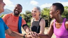 Le sport en entreprise pour allier bien-être et performance