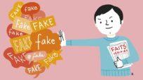 Coronavirus : halte aux fake news !