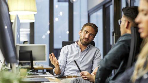 Coronavirus : comment peuvent réagir les chefs d'entreprise ?