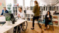 Appel à témoignages : emploi et handicap