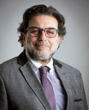 Jean-Louis Bensoussan
