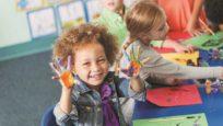 Petite enfance : les solutions du Groupe VYV