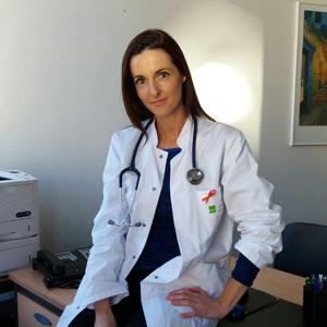 Dr Céline Simon