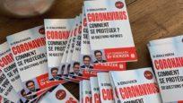 Accédez au guide pratique du Dr Kierzek pour se protéger du Coronavirus