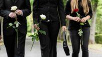 Covid-19 : comment s'organisent les obsèques ?
