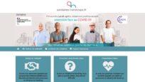 Covid-19 : une plateforme solidaire en faveur du handicap