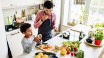 Alimentation : ce que le confinement a changé chez les Français