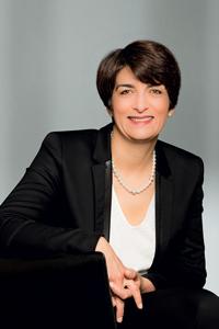 Catherine Touvrey