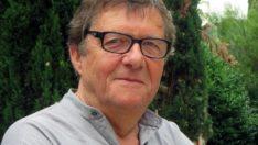 Portrait du sociologue Jean Viard